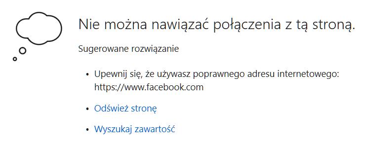 2017 08 07 19h17 59 Blokujemy dostęp do stron internetowych za pomocą pliku hosts