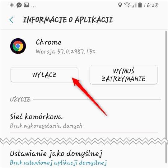 Screenshot 20170816 162842 Usuwamy niechciane aplikacje z Androida