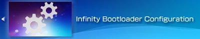 infinity boot 1 Instalacja custom firmware na Playstation Portable