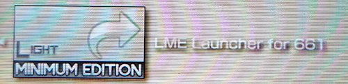 lmelauncher Instalacja custom firmware na Playstation Portable