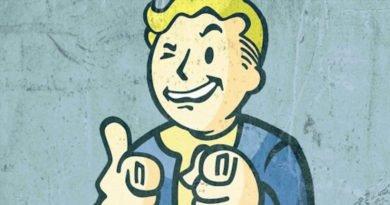 Farmimy legendarnie wyposażenie w Fallout 4