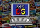 Gramy w stare gry z DOS za pomocą przeglądarki