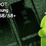 Root Samsung Galaxy S8
