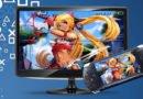 Jak streamować obraz z ekranu konsoli Playstation Portable na ekranie monitora.