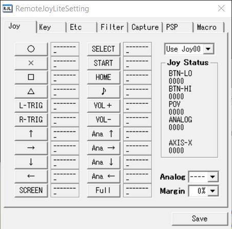 rj1 Jak streamować obraz z ekranu konsoli Playstation Portable na ekranie monitora.