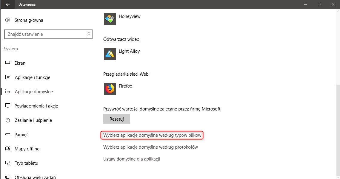 2018 01 03 16h25 03 Naprawiamy skojarzenia plików w systemie Windows