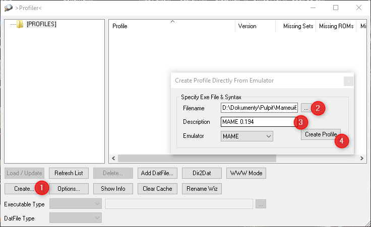 2018 01 31 14h00 20 MAME   konwersja romów split/merged z kompresją 7Zip