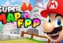 Gramy w Super Mario 64 w widoku FPP