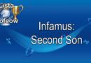 Trofea i osiągnięcia: Infamus: Second Son