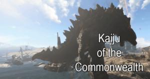 Kaiju of the Commonwealth 300x158 Kaiju of the Commonwealth