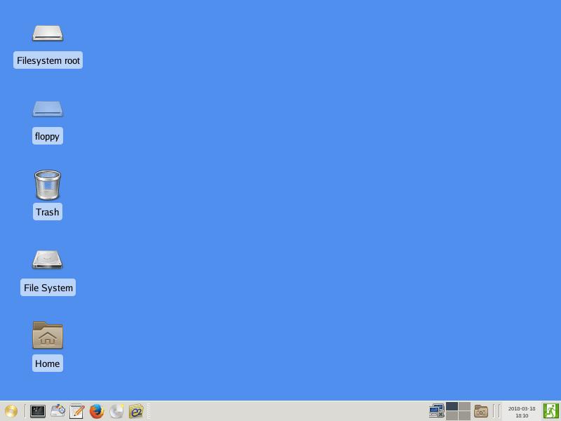 Windows 10 x32 2018 03 18 18 10 24 W jaki sposób dostać się do plików na dysku gdy system nie startuje