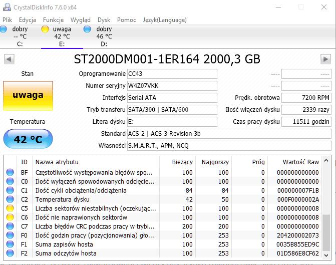 scr 10245500 Sześć metod na uporanie się z 100% użycia dysku w systemie Windows
