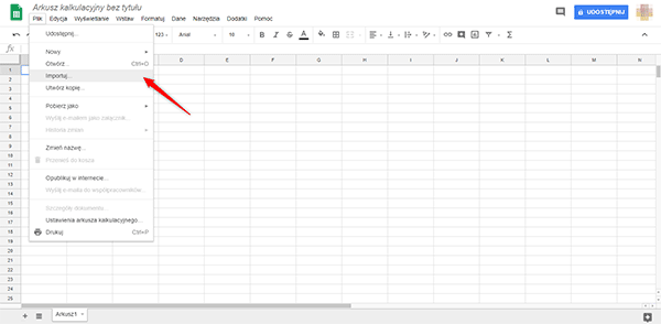 google docs Usuwamy ochronę dokumentów w MS Office