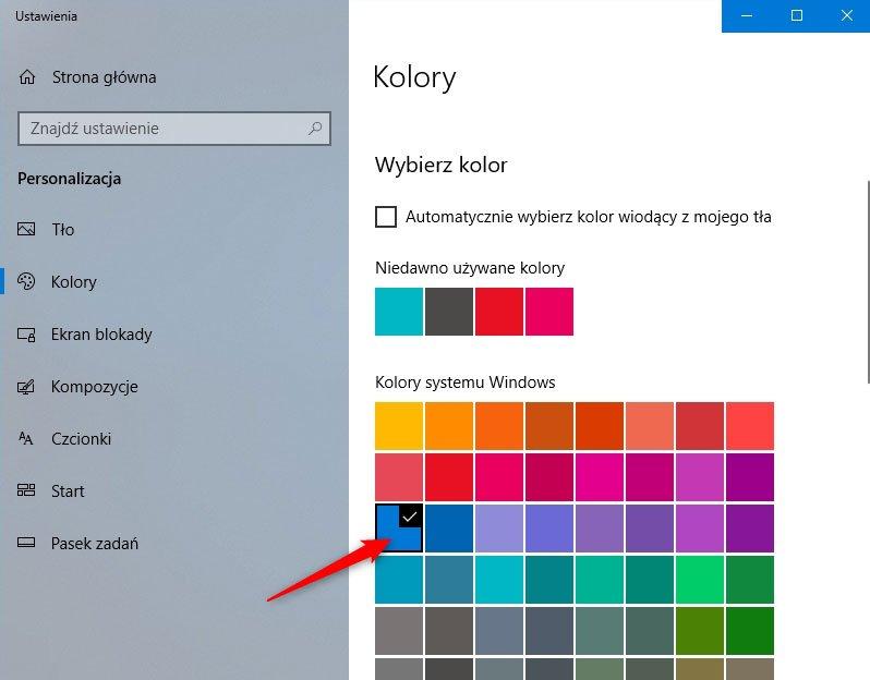 2018 07 23 17h19 56 Upodabniamy Windows 10 do Windowsa XP