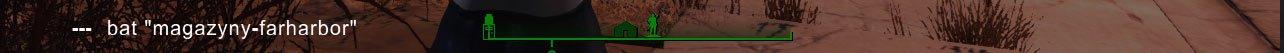 Zrzut ekranu 12 Fallout 4   kody na (niemal) wszystko !