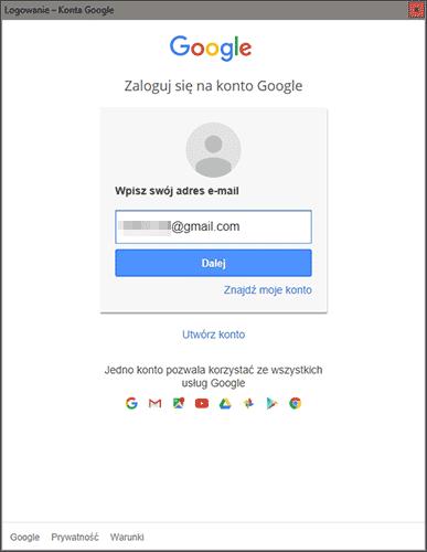 2018 12 26 11h46 44 Tworzymy kopię zapasową poczty Gmail na dysku twardym