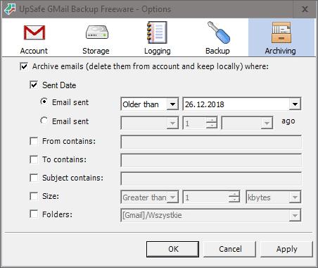 2018 12 26 11h56 16 Tworzymy kopię zapasową poczty Gmail na dysku twardym