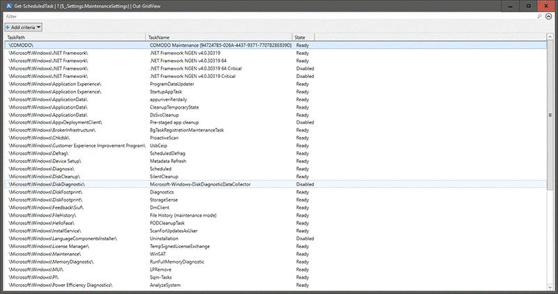 2019 02 19 22h04 26 Wyłączamy automatyczną konserwację systemu Windows 10