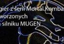 6 gier z serii Mortal Kombat stworzonych na silniku MUGEN