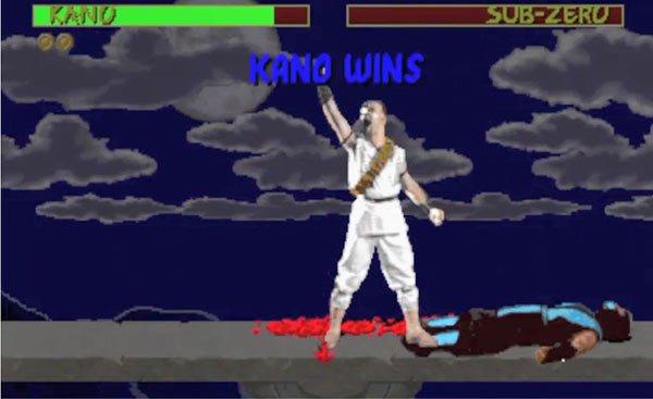 Untitled Project 0 00 12 795 Mortal Kombat I (1992)   lista ciosów