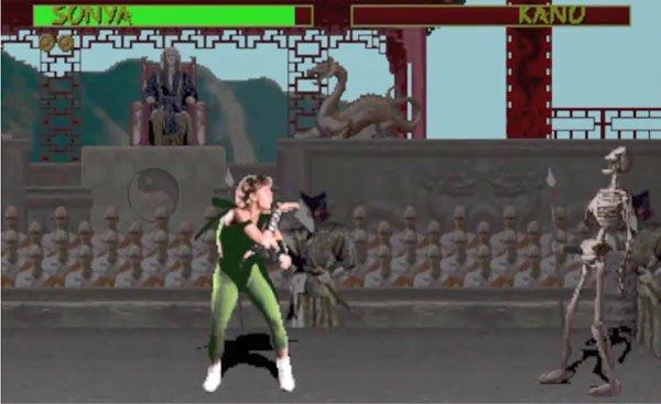 Untitled Project 0 00 22 476 Mortal Kombat I (1992)   lista ciosów