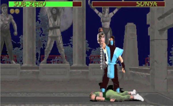 Untitled Project 0 00 33 915 Mortal Kombat I (1992)   lista ciosów