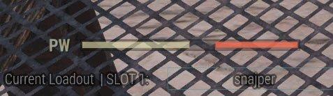 Zrzut ekranu 52 Fallout 76 Perk Loadout Manager