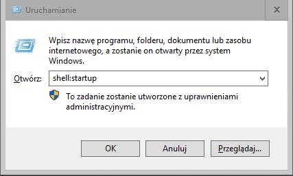 shell startup Jak przenieść cache Opery do ramdysku/inną partycję