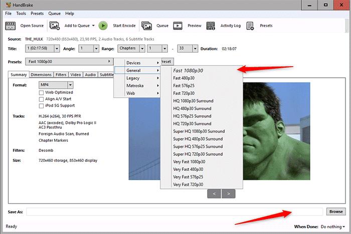 Bez nazwy 1 11 Dwie proste metody na zripowanie płyty DVD