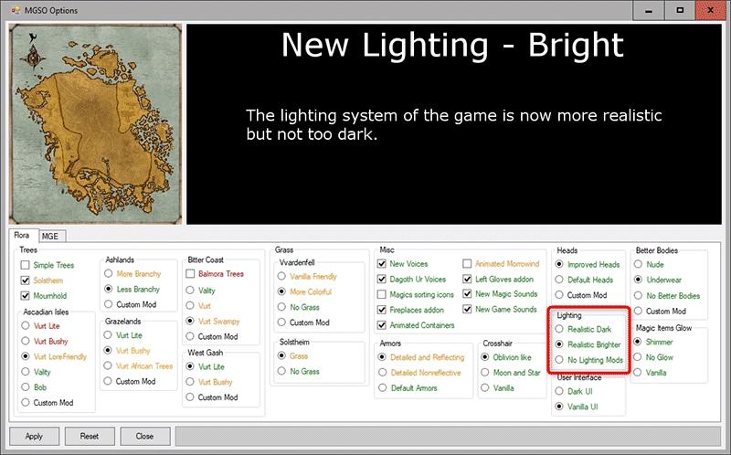 Bez nazwy 1 12 Poprawiamy wygląd TES: Morrowind