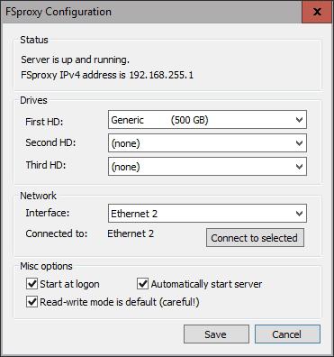 fspr Jak odczytać dane z dysków Ext4/Ext3 w systemie Windows