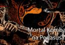 Mortal Kombaty na Pegasusa ;-)