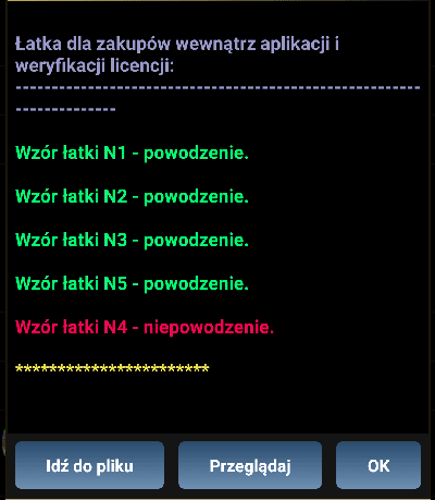 Screenshot 20190401 175914 Jak shackować zakupy w aplikacji za pomocą Lucky Patcher bez roota