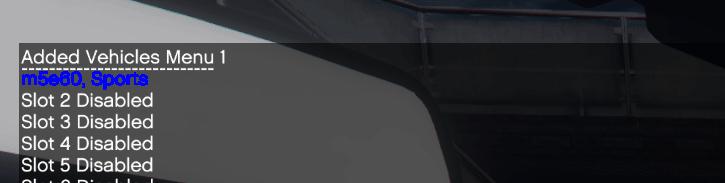 Grand Theft Auto V Screenshot 2019.05.14 19.51.06 3 proste metody na dodawanie aut do GTA V