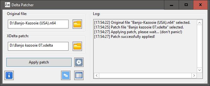 2019 07 29 17h54 37 Banjo Kazooie w Super Mario 64