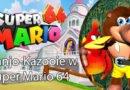 Banjo-Kazooie w Super Mario 64