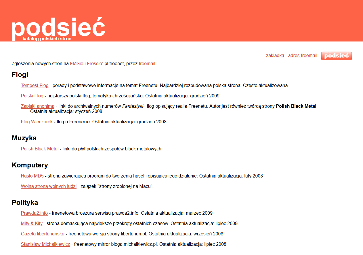 2019 08 09 17h50 27 Jak połączyć się i korzystać z sieci Freenet