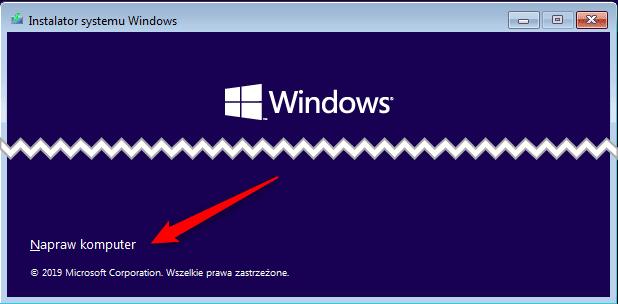Bez nazwy 6 Przenosimy system Windows na nowy dysk.