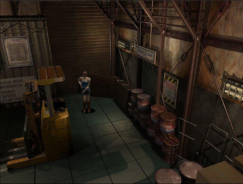 re11 Najlepsza metoda na ogranie Resident Evil 3 na PC !