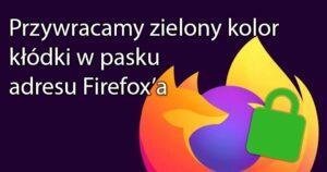 Blog  5 300x158 Jak zrobić upgrade Firefoxa z 32 na 64 bity