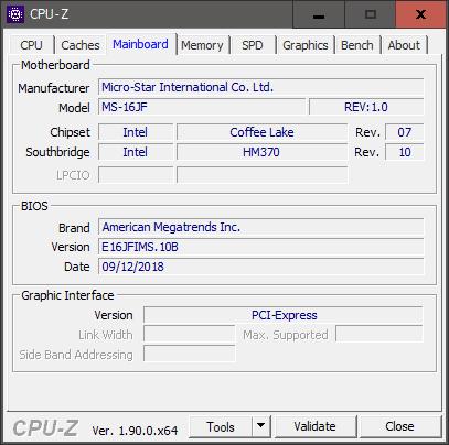 2019 11 04 12h00 01 3 niezawodne metody na sprawdzenie modelu płyty głównej