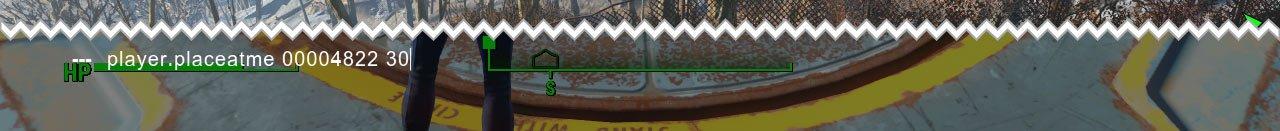 Bez nazwy 2 Jak zdobyć BaseID dowolnego przedmiotu w Fallout 4