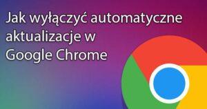 Blog  1 300x158 Usuwamy sugestie z nowych kart w Google Chrome na Androidzie