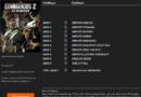 Commandos 2 – HD Remaster: Trainer +11 v1.01 [FLING]