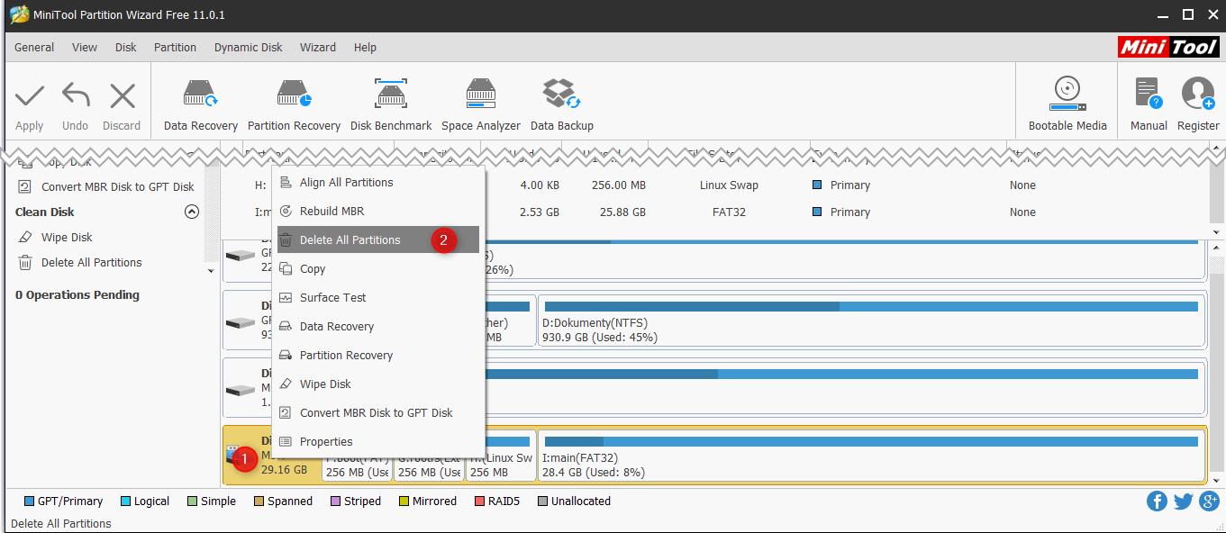 Bez nazwy 1 5 Jak wgrać custom firmware do Bittboya