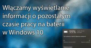 Blog  1 300x158 Ukrywamy aplety panelu sterowania w systemie Windows