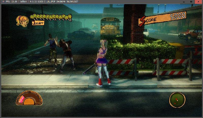 Zrzut ekranu 298 Uruchamiamy gry z Playstation 3 na PC ! (RPCS3)