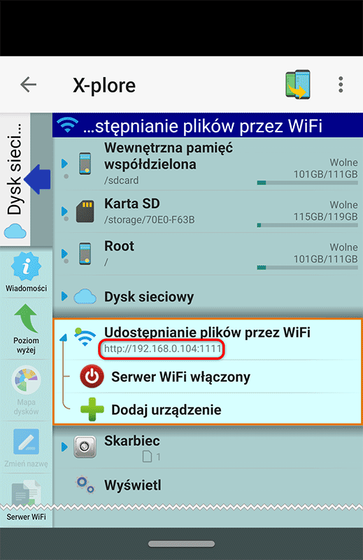 Bez nazwy 1 1 (Jeszcze) prostsza metoda na udostępnienie plików przez WiFi na androidzie