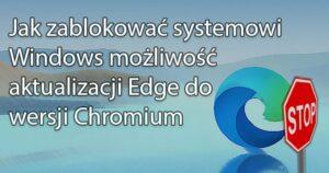 Blog  300x158 Ukrywamy aplety panelu sterowania w systemie Windows
