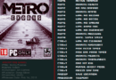 Metro Exodus: Trainer +20 v1.0.0.7 [FutureX]